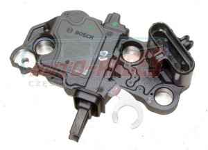 Regulator napięcia Setra 515 517 516 Mercedes Tourismo Travego Euro 5 Euro 6